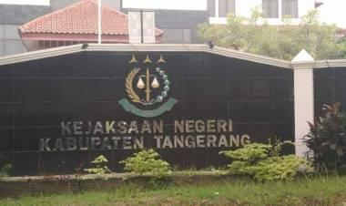 Bantuan Dana Keluarga Tak Mampu di Kabupaten Tangerang Diduga Diselewengkan, Kejari Periksa Ribuan Saksi