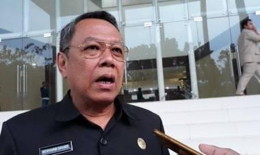 Sejumlah RS di Tangsel Penuh, Wakil Walikota Berharap Warga Tidak Sakit