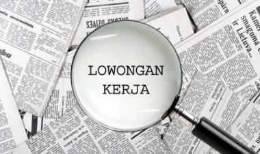 Simak! Diskominfo Kota Tangerang Buka Lowongan Kerja 2021