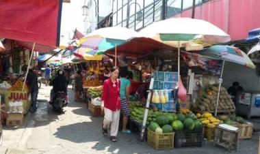 Asyik, Warga Tangerang Bisa Belanja di Pasar Tradisional Lewat Aplikasi Ini