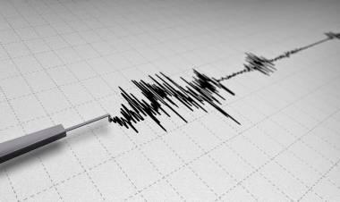 Usai Malang, Giliran Nias Diguncang Gempa Bumi