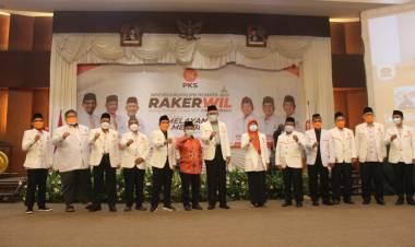 Susun Strategi Hadapi Pemilu 2024, PKS Fokus Penambahan Kader