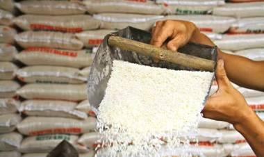 WOW! Brand Lokal Tangerang, Berikan Bantuan 1 Ton Beras di Tanah Tinggi