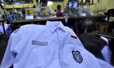 Koperasi Sekolah Negeri di Tangsel Banyak yang Bodong? Tapi Kok Bisnis Seragamnya Jalan Terus