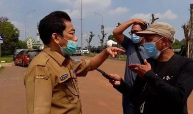 Kadispora Tangsel Mangkir dari Gelar Perkara Kasus Dugaan Intimidasi Wartawan, Pejabat Kok Gitu!