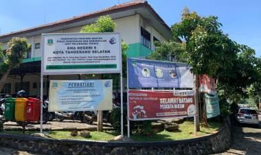Sejumlah Sekolah di Tangsel Akui Koperasinya Belum Berbadan Hukum, Sudahlah Bodong Jual Seragam Mahal Banget  Lagi!