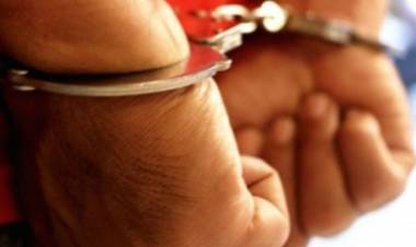 Pelaku Curanmor di Cikupa Diamankan Polisi