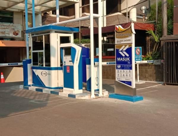 Parkir di Kab Tangerang Memang 'Gurih', Oktober Saja Sudah Capai 47 Miliar, Bocor Ga?