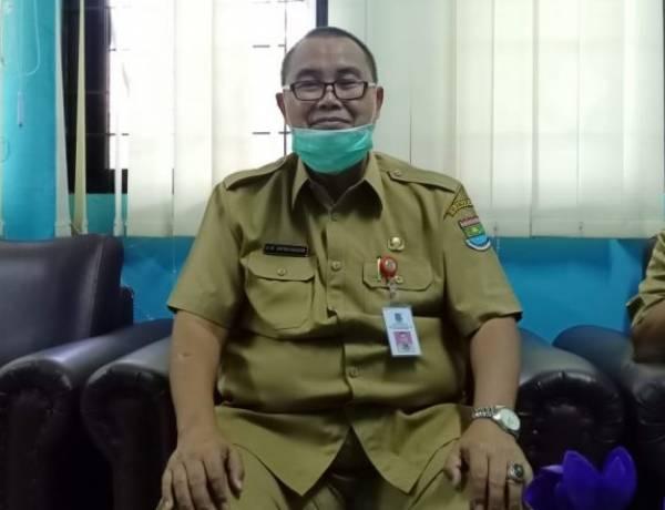 Selama Pamdemi Warga Kab Tangerang Dilarang Hamil, DPPKB Bagikan Ribuan Alat Kontrasepsi
