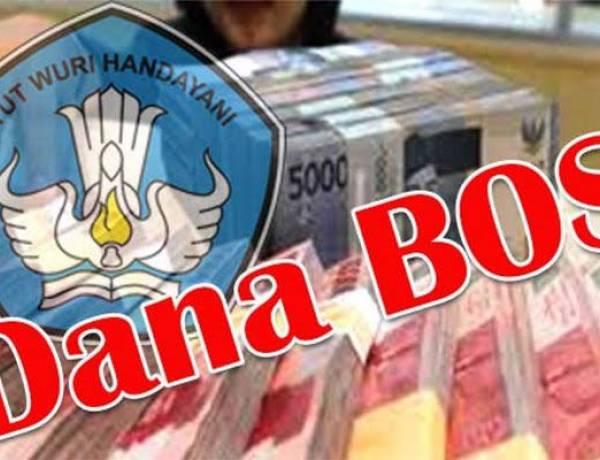 Siswa Kota Tangerang Girang Nih, Pulsa Bakal Dikasih Gratis dari Dana BOS