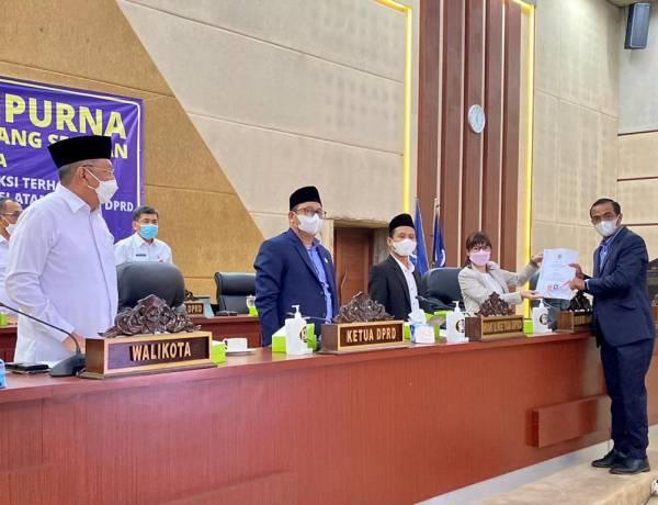Fraksi Gerindra-PAN DPRD Tangsel Banyak Minta Penjelasan Soal Pelaksanaan APBD 2020, Bisa Dijelasin Nggak Nih?