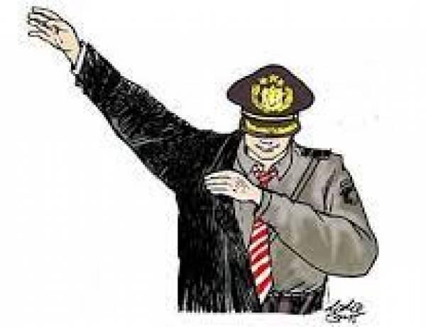 Nah Loh! Ada Dua Anggota Polisi di Kabupaten Tangerang Terlibat Money Politik Pilkades