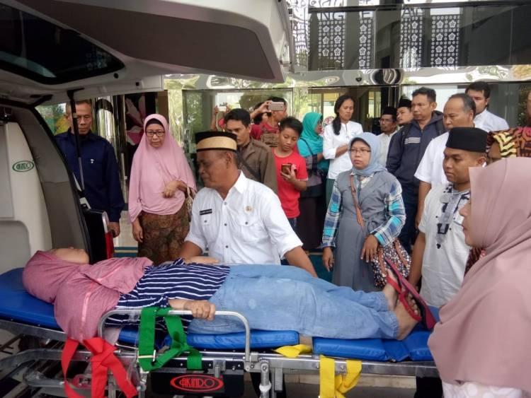 Daftar Ulang PPDB Hanya 7 Jam, Seorang Ibu Keguguran di Puspemkot Tangsel