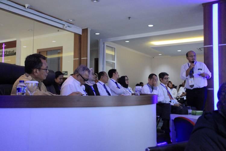 Kota Tangerang Jadi Rujukan Pengembangan Smart City