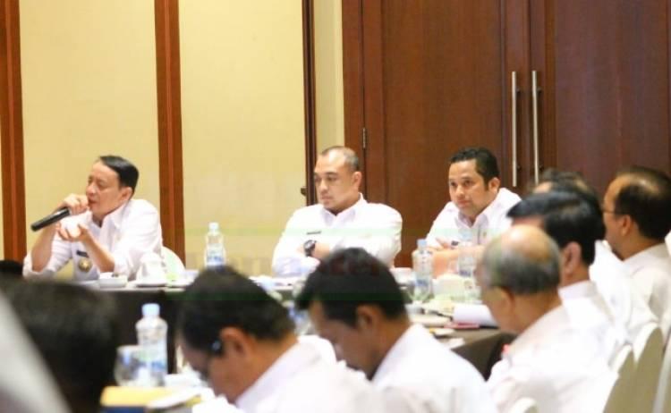 Soal Aset 'Ga Kelar-kelar', Gubernur Banten Bantu Fasilitasi