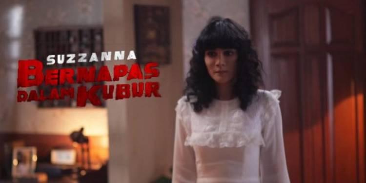 Tembus 2 Juta Penonton, Film Ahok 'Nyerah' Sama Sundel Bolong