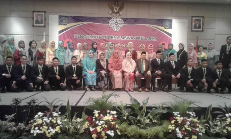 MAN 17 Jakarta Pengen Jadi Kebanggaan Anies, Lulusan Masuk PTN Semua