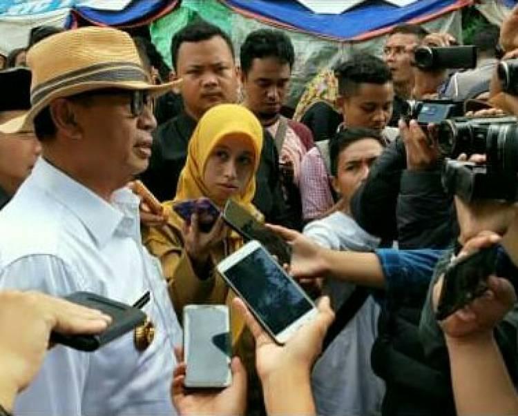 Maknai Hardiknas 2019, Gubernur Banten Harapkan Lembaga Pendidikan Hasilkan Lulusan Berkompeten