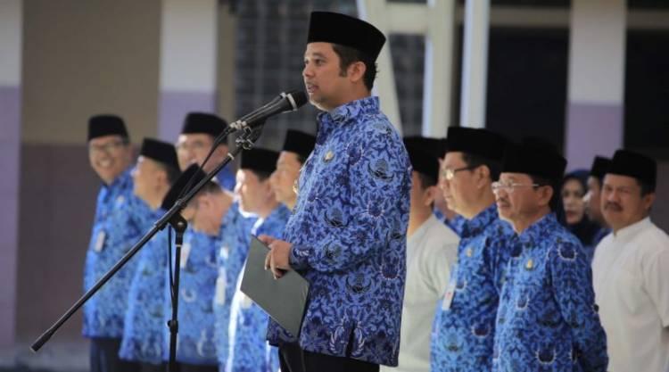 Baru Dalam Sejarah, Dikota Tangerang Pancasila 'Lahir Prematur' 31 Mei