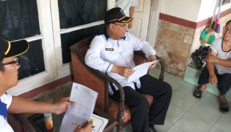 Genjot PAD, Tim Bapenda Banten Mirip Sales Panci