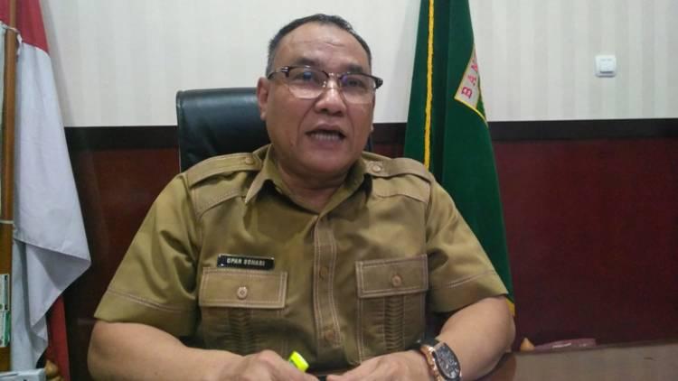 Gandeng KPK, Bapenda Banten Bakal Buru Penunggak Pajak Kendaraan Bermotor