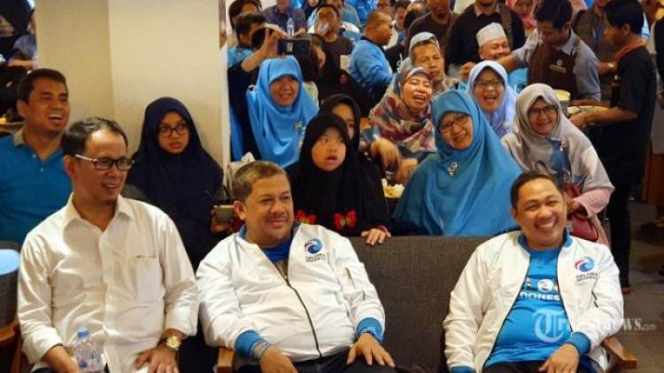 Fahri Hamzah Cs Punya Partai Baru, PKS Ketar-ketir