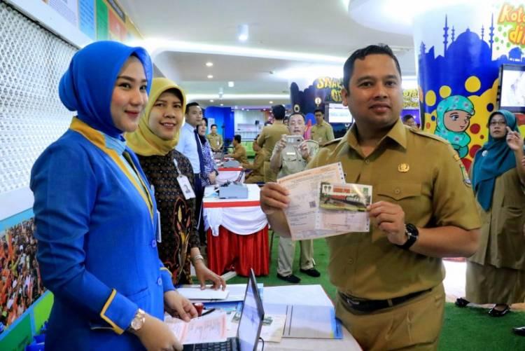 Sambut HUT Kota Tangerang Ke-27, Pemkot Berikan Subsidi 100 Persen Untuk Kenaikan NJOP