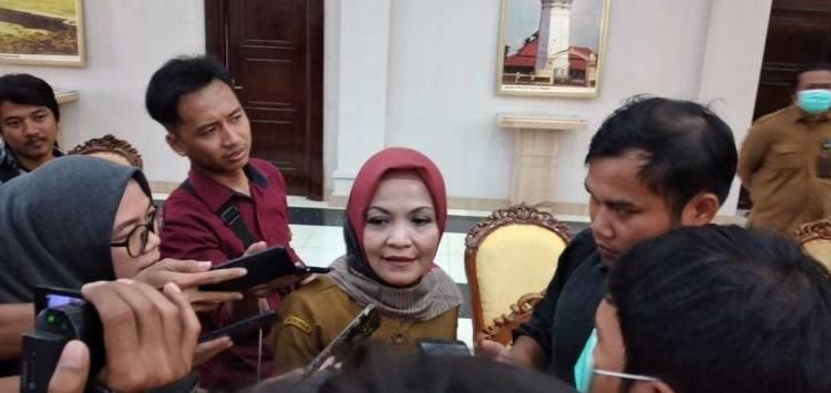 Gubernur Banten Dianggap Sebar Hoax, Begini Pembelaan Juru Bicara Gugus Tugas Covid-19