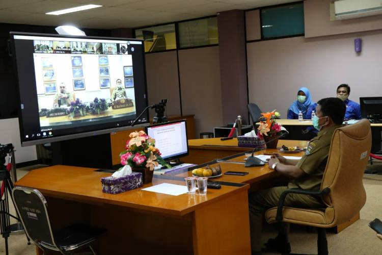 Pemkab Tangerang Siapkan Anggaran Fantastis, Capai 250 Miliar Lebih Untuk Corona