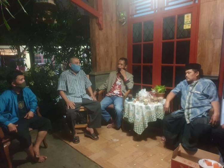 Reses Anggota DPRD Tangsel Terima Keluhan Bansos Corona Amburadul