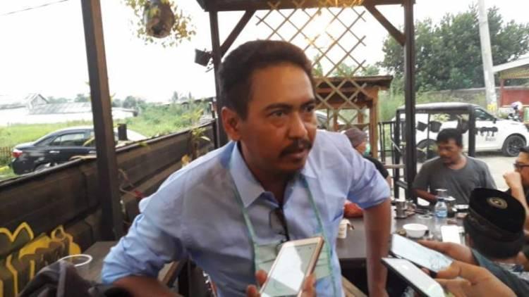 Kejati Banten Dinilai Memble, ALIP Tagih Janji Soal Genset Jilid 2