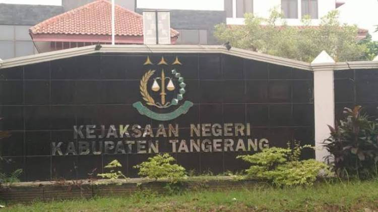 Bantuan Dana Keluarga Tak Mampu Di Kabupaten Tangerang Diduga Diselewengkan Kejari Periksa Ribuan Saksi Nonstopnews Id