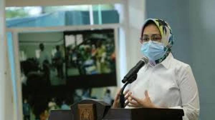 Pasien Positif Covid-19 Melonjak, Pemkot Tangsel Wacanakan Pembangunan Rumah Sakit Baru