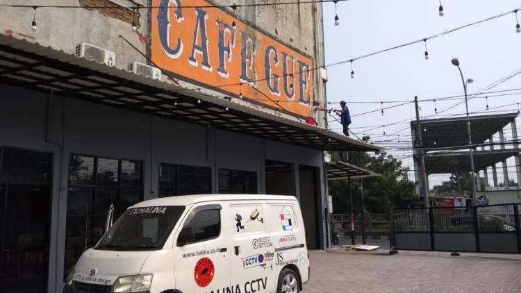 Kerap Terjaring Razia, Pemilik Caffe di Cilegon Geram Sikap Pemkot Tebang Pilih