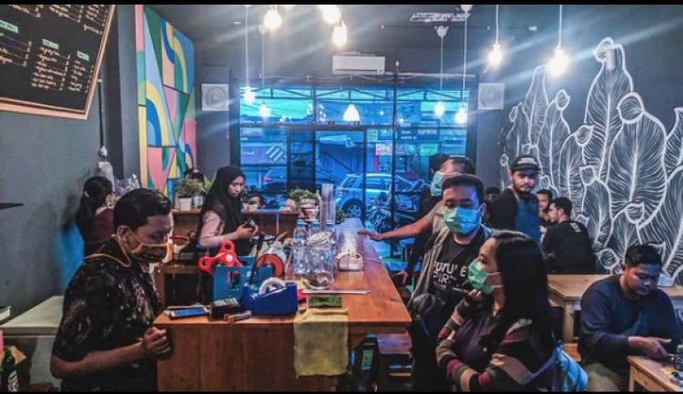 Lite Coffee Shop, Rekomendasi Tempat Nongkrong Baru di Tangerang