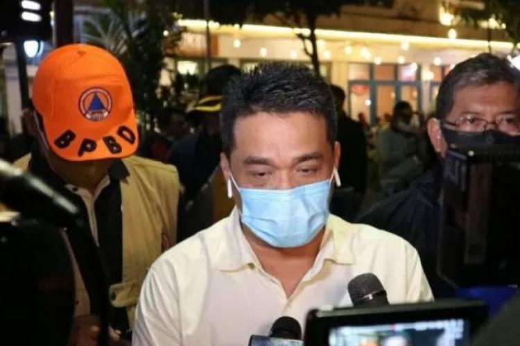 Soal Kasus Korupsi Rumah DP 0 Persen, Wagub DKI Jakarta : Kami Tunggu Hasil KPK