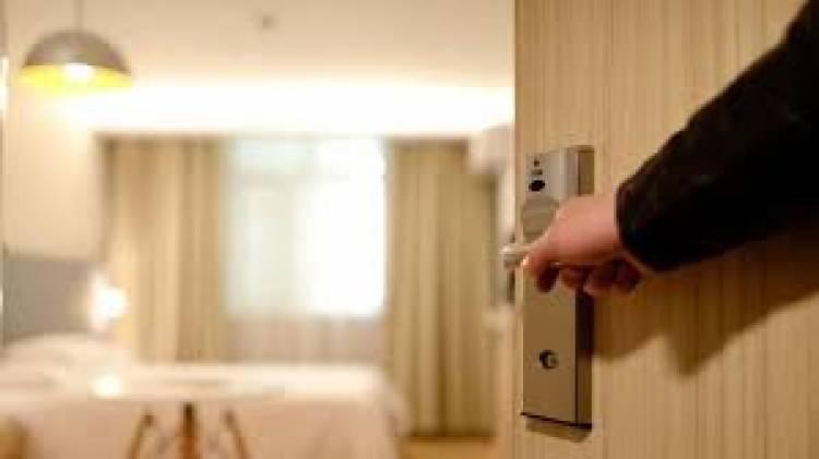 Langgar Empat Perda, Hotel Alona Resmi Disegel Pemkot Tangerang