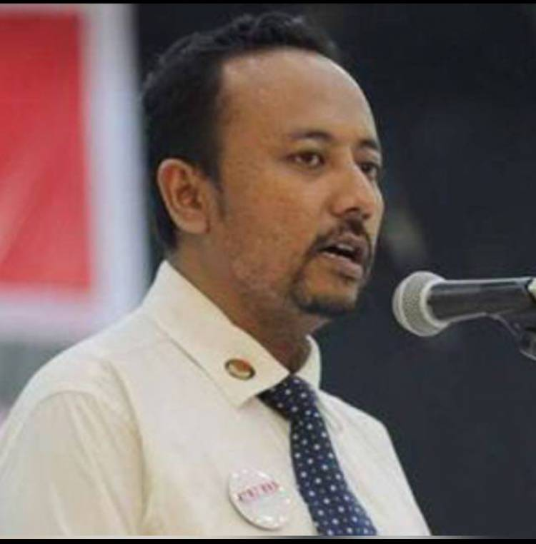 Ombudsman Banten Minta Walikota Tangerang Turun Tangan Soal Kebocoran Pipa Tirta Benteng Tangerang