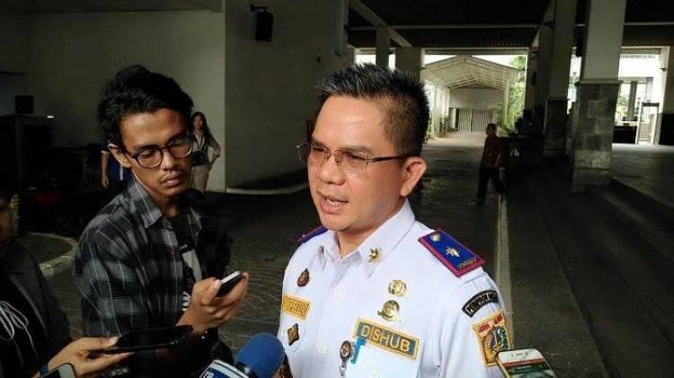 Dishub DKI Jakarta Tolak Usulan Penerapan Ganjil Genap