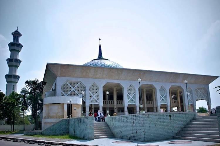 Ini Pesan Satgas Covid-19, Jika Warga Kabupaten Tangerang InginTarawih Selama Ramadhan