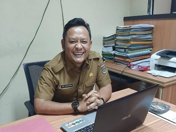 CATAT ! Peralihan Kewenangan LPSE Ke UKPBJ Setda Kabupaten Tangerang