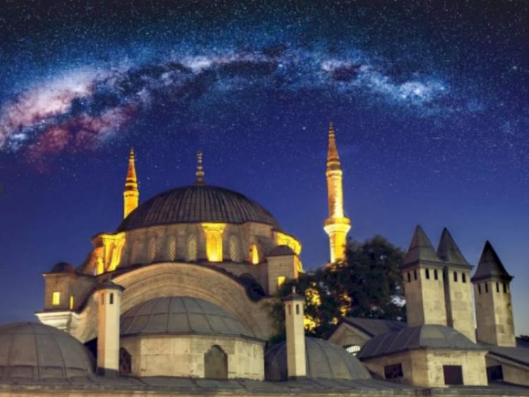 Ini Jadwal Sidang Isbat Penetapan Awal Ramadan 1442 H