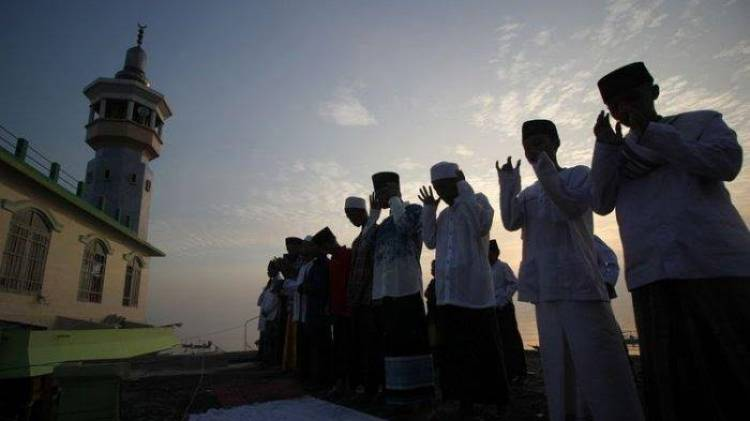 Shalat Idul Fitri Diperbolehkan, Arief : Disarankan Pakai Fasilitas Pemerintah