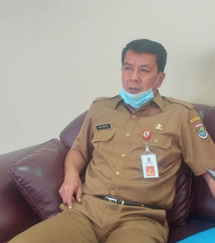 Sekda Kabupaten Tangerang Tegaskan Tak Boleh Mudik dan Wisata Selama Libur Lebaran