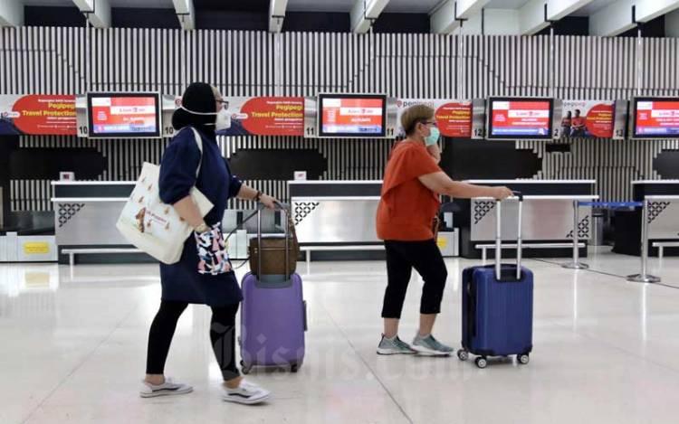 Turun Drastis, Segini Jumlah Penumpang di Bandara Soetta Pasca Larangan Mudik