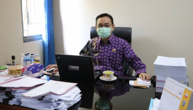Usai Dipasang Baleho, PT Taman Sari Siap Bayar Hutang 3,2 Miliar ke Pemkab Tangerang