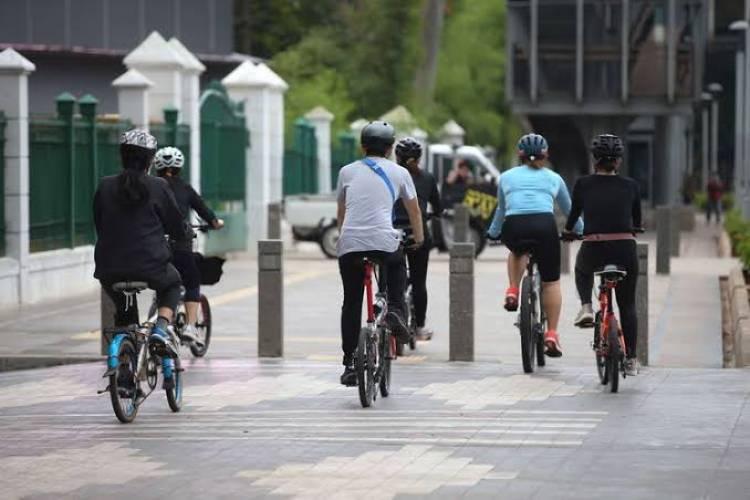 Wacana Sanksi Pesepeda yang Keluar Jalur Khusus: Kurungan 15 Hari dan Denda Ratusan Ribu