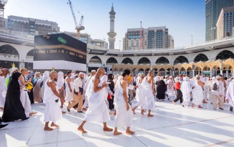 Jamaah Haji Harus Sabar, Tahun 2021 Gagal Berangkat Lagi