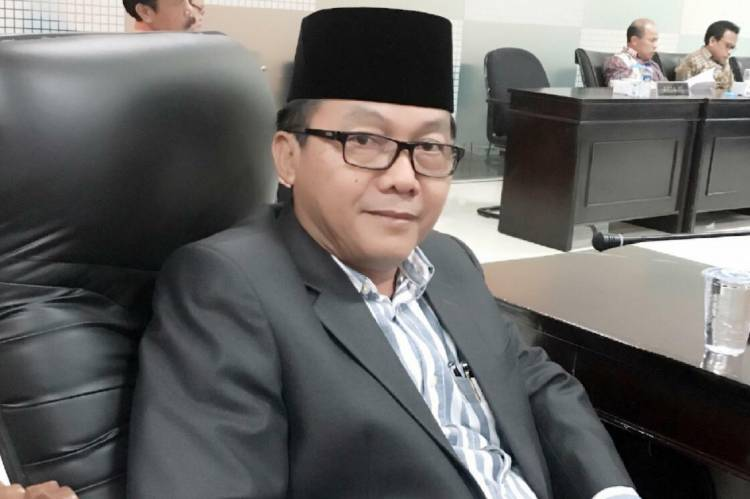 Iwan Rahayu Ingatkan Benyamin Soal Kursi OPD Tangsel Banyak Diisi Plt : Masih Ada Waktu Milih yang Berkualitas