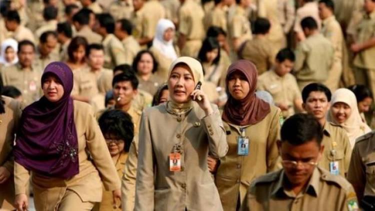 WOW! Pasca 20 Pejabat Dinkes Banten yang Mengundurkan Diri, 312 ASN Siap Isi Jabatan Kosong